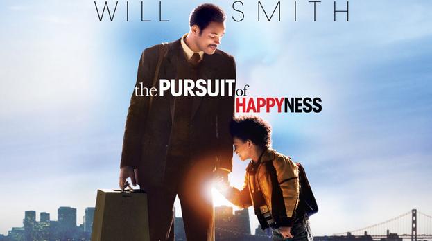 The pursuit of happyness – lời nhắn đầy ý nghĩa dành khán giá