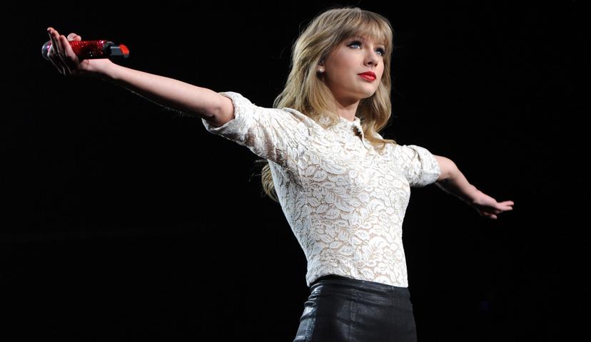 Bạn biết gì về nữ hoàng nhạc đồng quê – Taylor Swift?