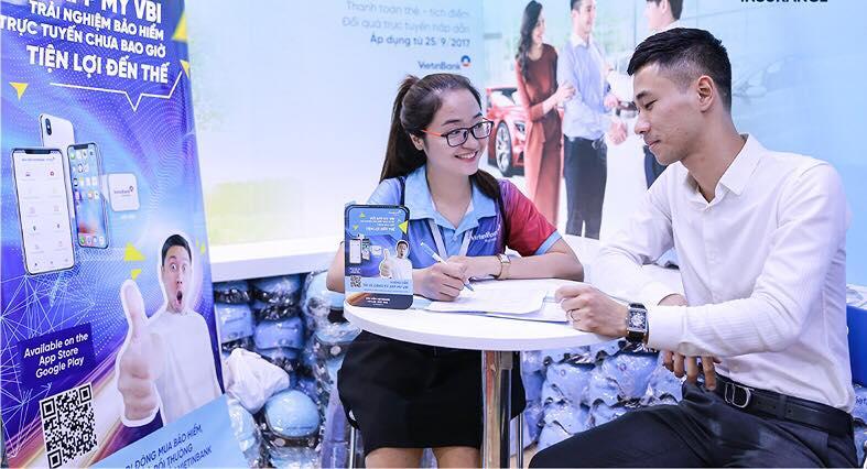 Thị trường bảo hiểm Việt Nam rất tiềm năng