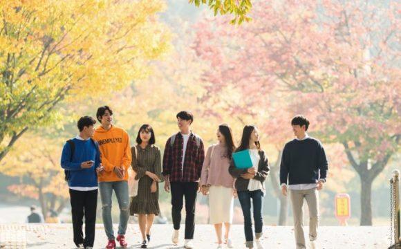 cách đi du học Hàn Quốc nhanh nhất năm 2019