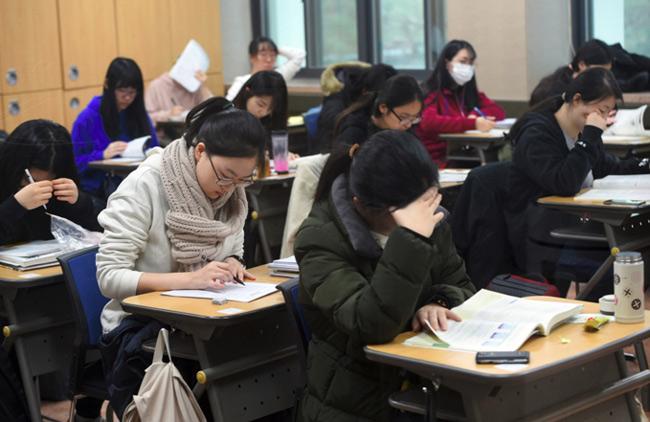 Du học Hàn Quốc khó hay dễ?