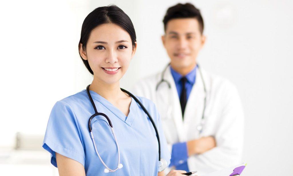 Tham khảo thơ về ngành Điều dưỡng và những câu nói hay về ngành