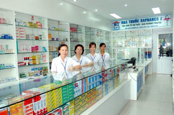 cơ hội việc làm ngành dược