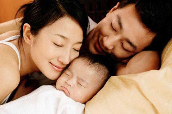 bảo hiểm xã hội thai sản cho chồng