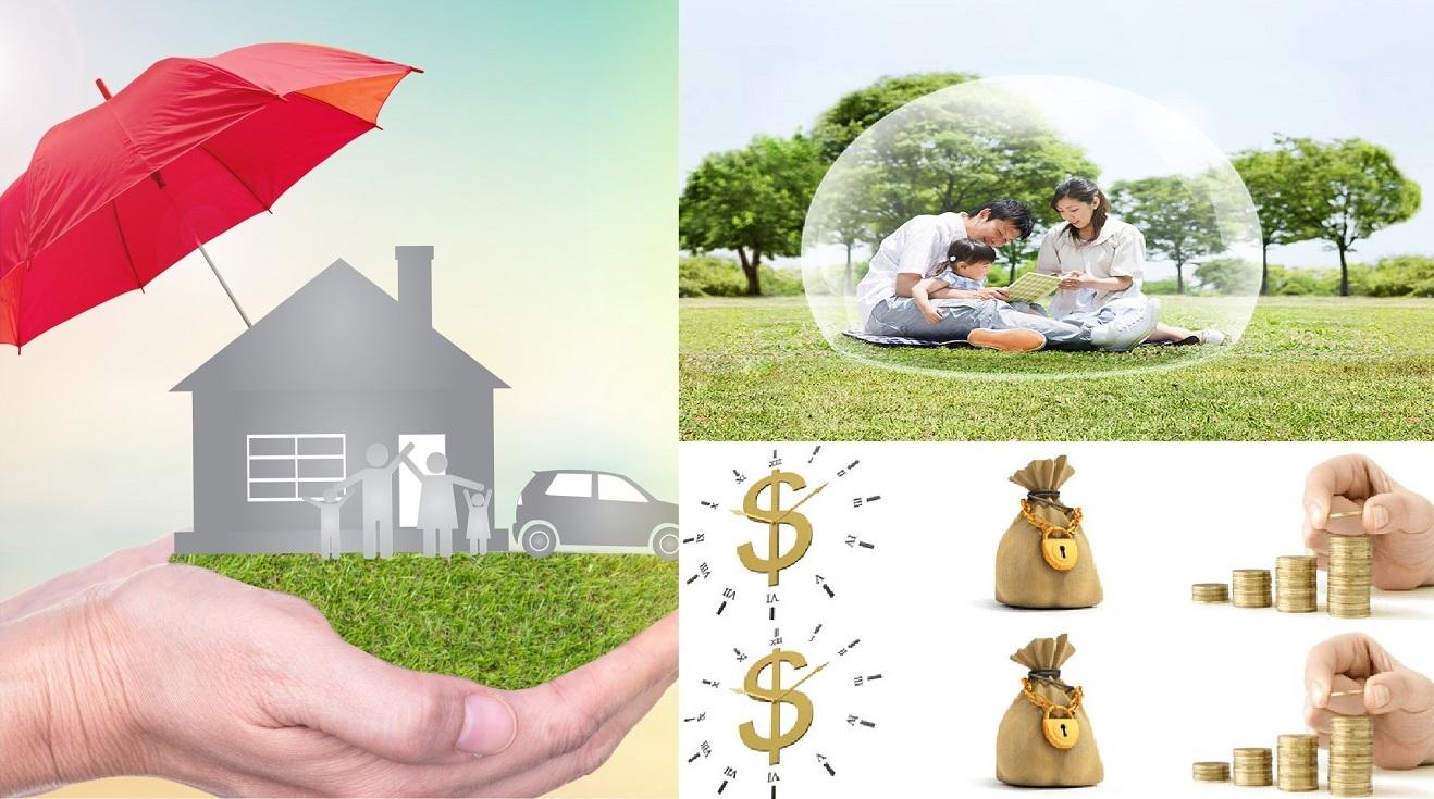 Phí bảo hiểm khoản vay là bao nhiêu?